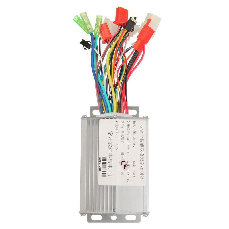 electric bicycle speed controller