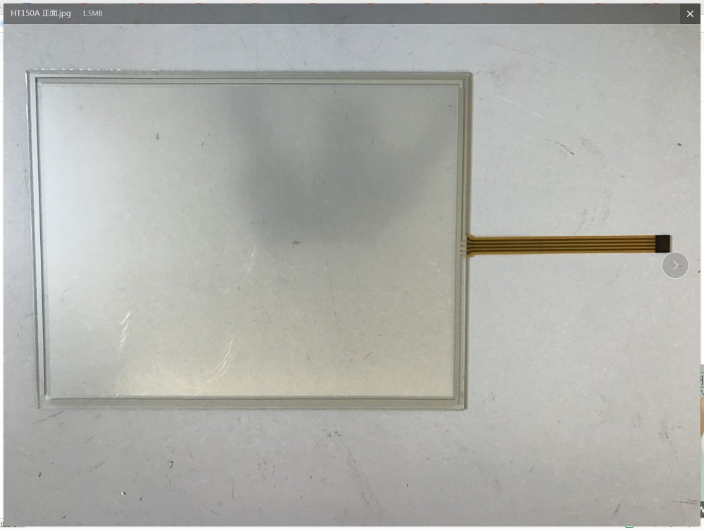 HT150A-ACD-00 New touch glass вентилятор acd 120mm acd f1225hm4 a