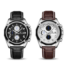 MEGIR Quartz Men Watches Fashion