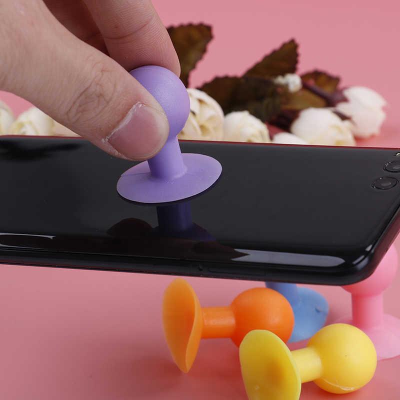 Новый держатель для телефона для Huawei Mate 10 Lite кронштейн Осьминог силиконовая присоска кронштейн для xiaomi mi8 подставка для смартфона iphone x