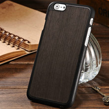 Woody Texture Case For iPhone 6 /6s