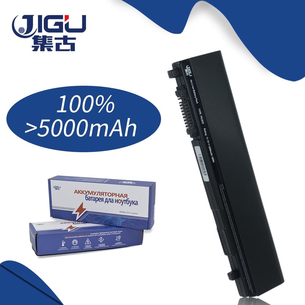 JIGU Laptop Battery For Toshiba Dynabook R730 R740 RX3 Portege R700 R700 R830 R930 Satellite R830 R840 R845 R940