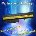 Jigu 6 células de substituição da bateria do portátil para ibm thinkpad r50 r50e R50P R51 R52 T40 T40P T41 T41P T42 T42P T43 T43P Laptop