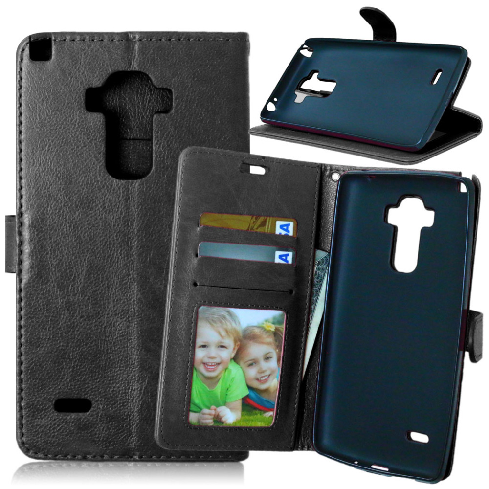 Luxury Leather Wallet Case Fundas For Lg G4 Stylus G Stylo Mk 6a Mcb Miniature Circuit Breaker Departments Diy At Bq Ls770 H635 H630d H631 Ms631 H540 H542 57 Flip Cover Stand