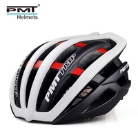 PMT road cycling helmet 2018 bicycle specialize bike helmets for men MTB mountain bike helm women 30 holes ultralight 240g S M L