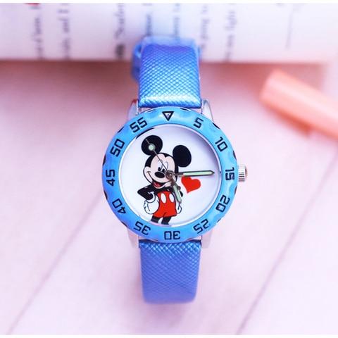 New fashion minnie desgin Watches Children Kids ladies women Boys gift Watch Casual Quartz student Wristwatch Relojes kol saati Islamabad