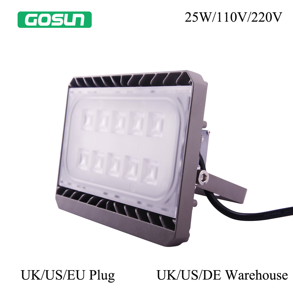 LED Grow Light 25W 220V 110V Full Spectrum Led Lamps for Plants Hydroponic Plant Grow Lamp for Indoor Garden Greenhouse Plant 3pcs 220v 110v 30w 50w 90w ufo led grow light lamp for plants vegetables full spectrum plant light hydroponic system bloom