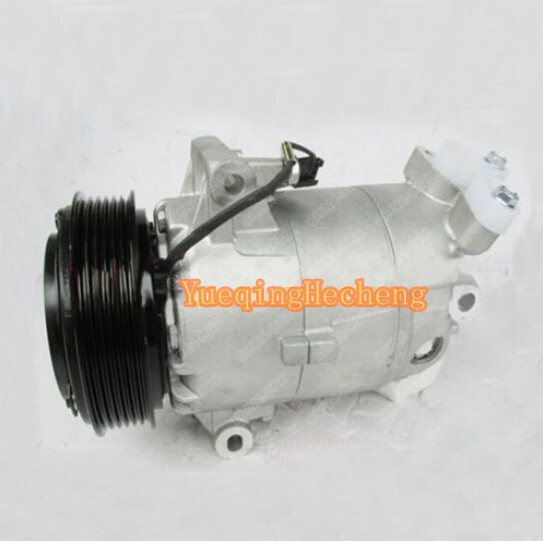 New A/C Compressor 926001DB0A For 2.0 DUALIS 2.0L 2007-2012