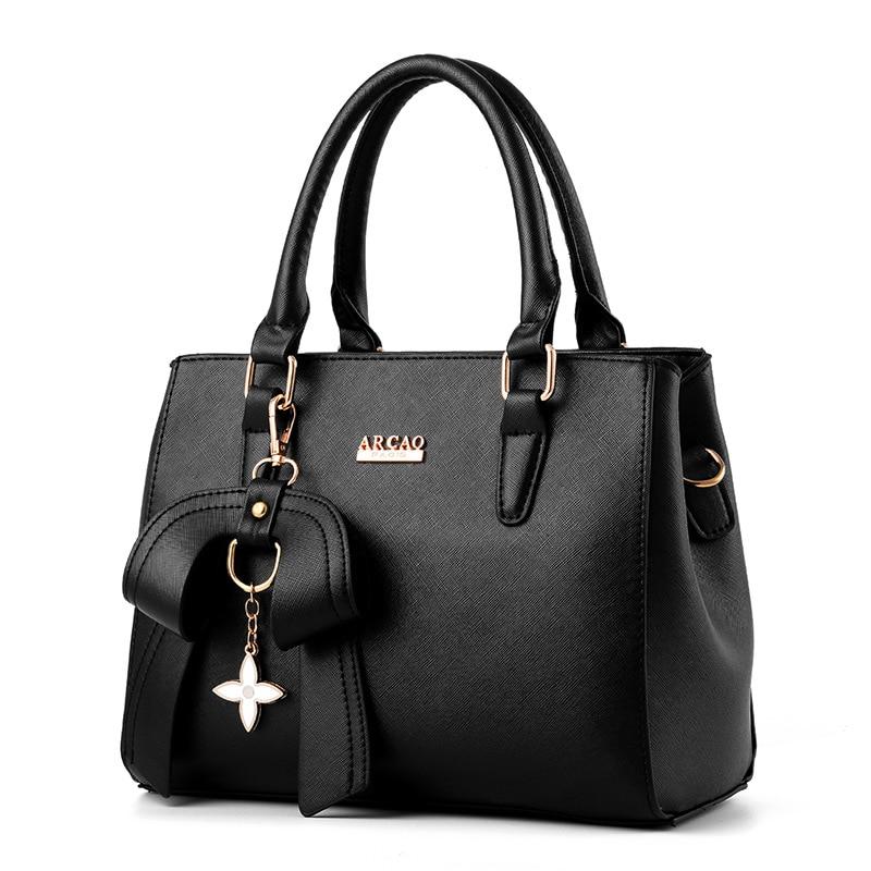 ФОТО Antonio Ryan Brand new ladies handbag Messenger bag European and American fashion shoulder bag handbags
