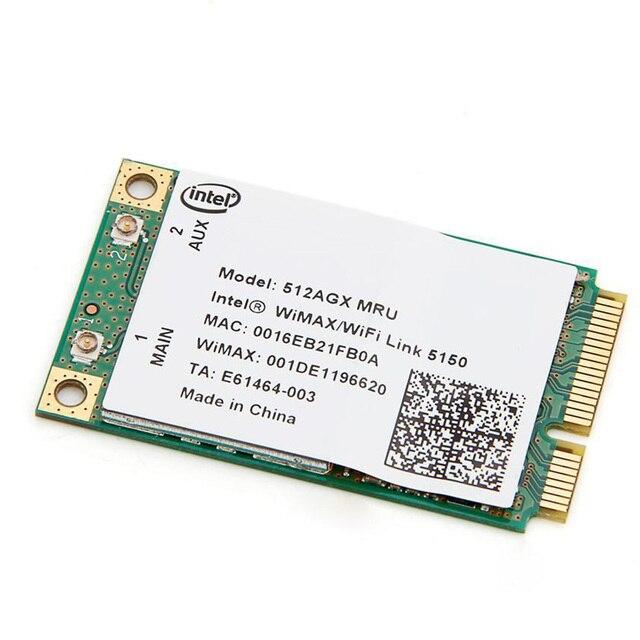 драйвер intel wimax link 5150