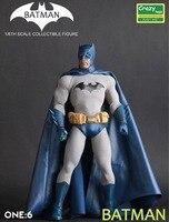 Crazy Toys Batman Vs. Superman Action Figure Batman Variable Doll PVC Action Figure Collectible Model Toy 12'' 30cm KT3645