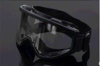 Fashion Unisex Safety Goggles Motorcycle Cycling Eye Protection Glasses Ski Goggles Sand Proof Anti Wind Dust