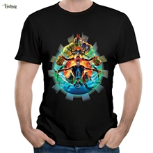 Awesome Thor Ragnarok T Shirt Man 100% Cotton 3d Print Leisure