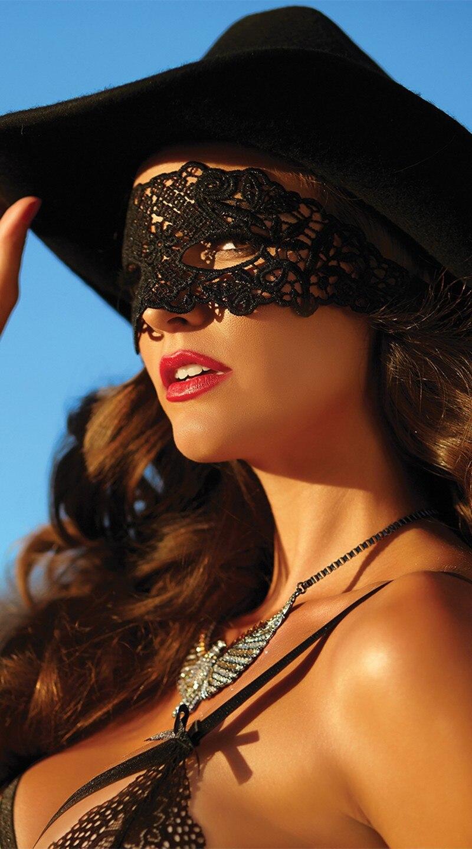 Lace Dance Mask Hollow Veil Mask Eye Adult Sexy Party Black Ball Nightclub Mask 0990