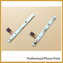 100% Original New High Quality ON and OF Switch Button Flex Cable For Acer B1-730 B1-730HD Power Flex Cable Replacement Part