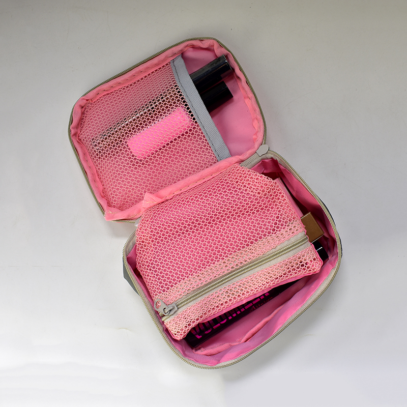DSC_0021  Emergency Kits 13*10*4cm Mini Moveable Drugs Storage Bag First Support Medical Kits Organizer Out of doors Family Bag Pink Gray HTB1Ueg7azgy uJjSZPxq6ynNpXaK