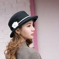 קמליה, צמר, כובעים קטנים, הקוריאנית ילדים עציצים, כובעים, קטורת קטן אלגנטי, האופנה ראש שטוח כובע, נקבה