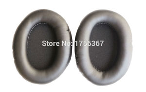 Image 5 - Replace ear pad for NOKIA BH 604 BH604 Bluetooth headphones(headset) environmental protection earmuffs / Authentic cushion