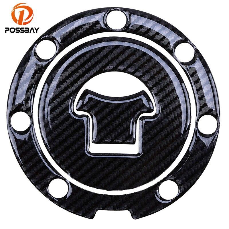 Kohlefaser Motocross Aufkleber Gas Öl Kraftstoff Motorrad-faser-behälter-auflage-schutz Motorrad Zubehör Für Honda CBR250R F4 F4i CBR 600RR 1000RR