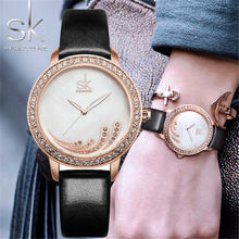 2019 Fashion Women Watch Luxury Brand Leather Strap Dress Watches Casual Quartz Watch Reloj Mujer Wristwatch Relogio Feminino gnova platinum fashion rainbow strap bracelet women watch ethnic wooden beads fashion dress wristwatch quartz relogio a890
