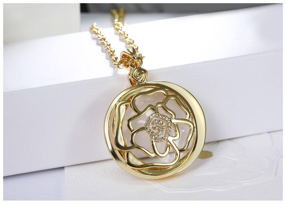 flower pendant 04