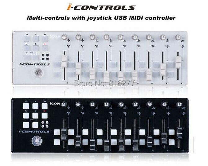 Nektar Technology Panorama P1 - MIDI Controller PANORAMA P1 B&H