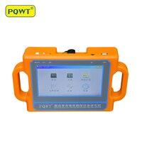 PQWT S300 Hohe ende 300 meter Hohe Genauigkeit Tiefe Einstellbar Unterirdischen Wasser Erkennung Ausrüstung|Industrielle Metalldetektoren|   -