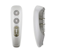 2015 hot sale hom use personal use 3 in 1 laser hair regrowth combs for whole sale cheap Hair Loss Product KD 380 100g 20180026