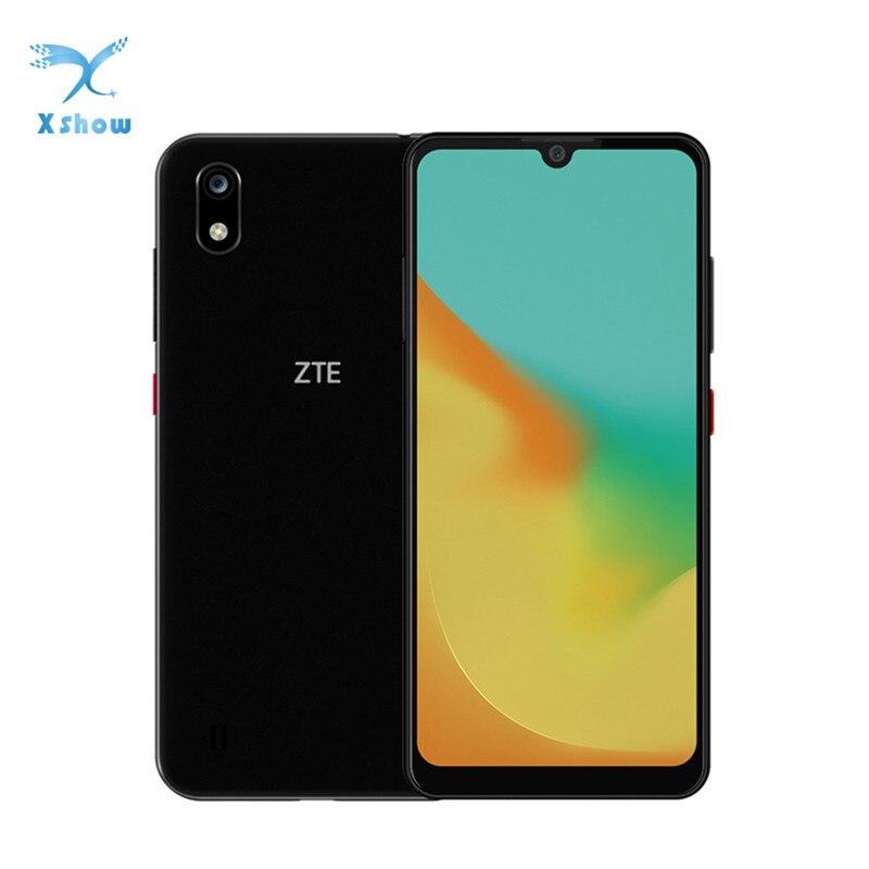 ZTE Blade A7 4G LTE Smartphone Helio P60 Octa Core Face ID 6 088 inch Big