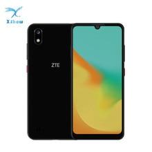 ZTE Blade A7 4G LTE Smartphone Helio P60 Octa Core Gesicht ID 6,088 inch Big screen TFT 16,0 MP + 5,0 MP Kamera handy