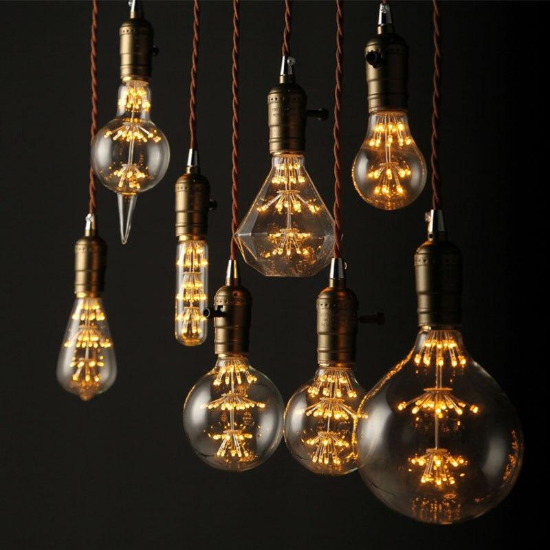 antique vintage retro edison light bulbs 220v e27 40w light bulbschina mainland - Antique Light Bulbs