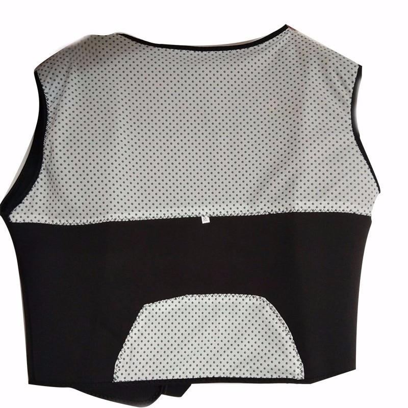 Tourmaline Self Heat Vest Yelka Vest термальдық - Денсаулық сақтау - фото 2