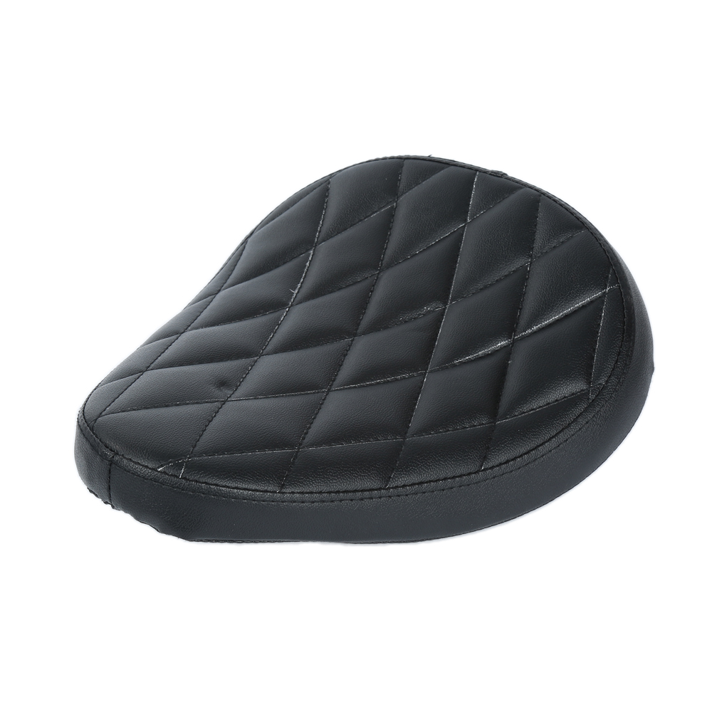 Motorcycle Saddle Seat For most of Harley Honda Yamaha Kawasaki Suzuki Sportster Bobber Chopper and Custom application