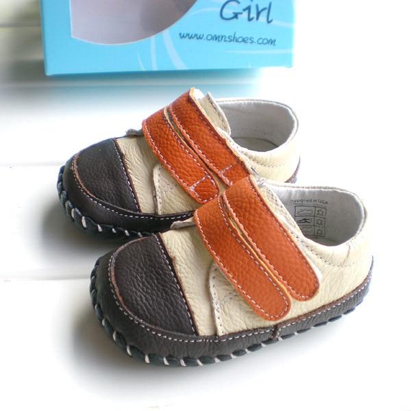 sapatos casuais primeiros caminhantes venda quente