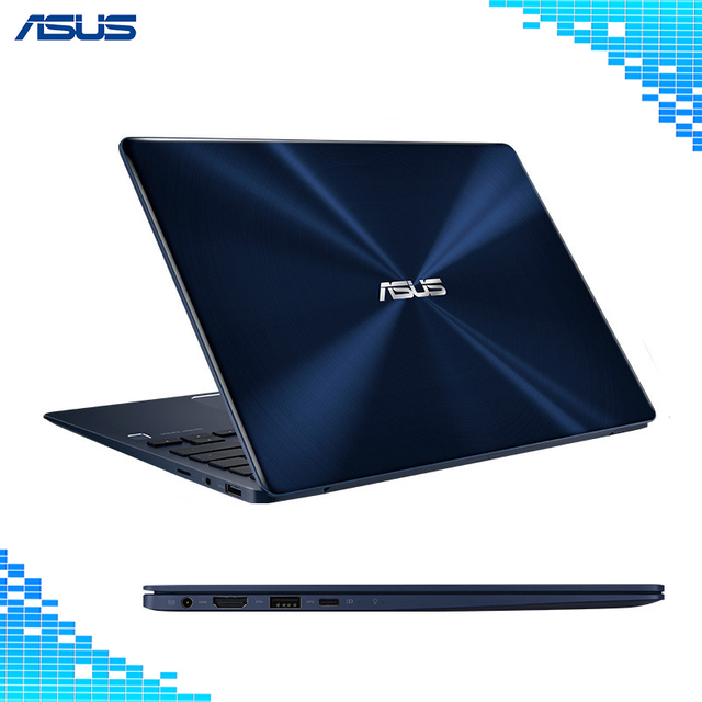 Asus U4100un I5 8250u 14 Ultraslim Laptop 256 Ssd Portable Notebook