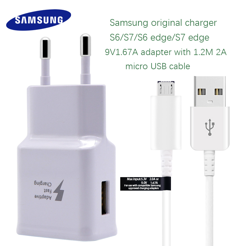 Samsung S7 S6 Fast Charger Original For Samsung Galaxy S 6 S 7 edge Plus Note4 5 edge A8 A9...  samsung s7 charger | Samsung Wireless Charger Unboxing  – Compatible with S6, S7 & S7 Edge and the New Galaxy Note7  font b Samsung b font font b S7 b font S6 Fast font b Charger