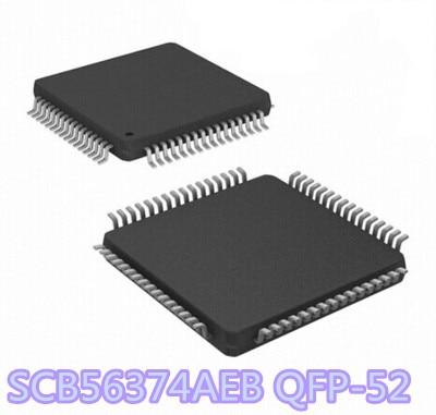 SCB56374AEB SCB56374 QFP-52 jx1105 qfp