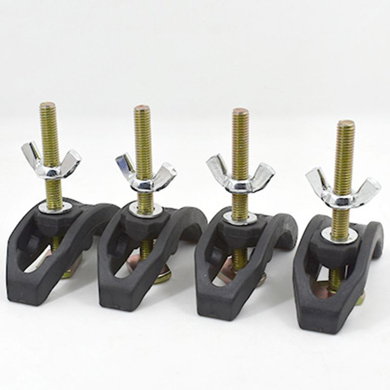 15 inch CT4181 Neilsen Extra Long Locking Pliers Set Vise Mole Grip Clamp