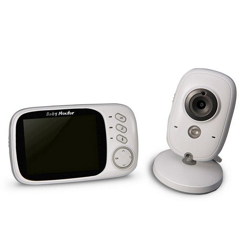 Hoomall 3 2inch Wireless Video Baby Monitor Camera Night Vision Baby Sleep Nanny Security Video Monitor