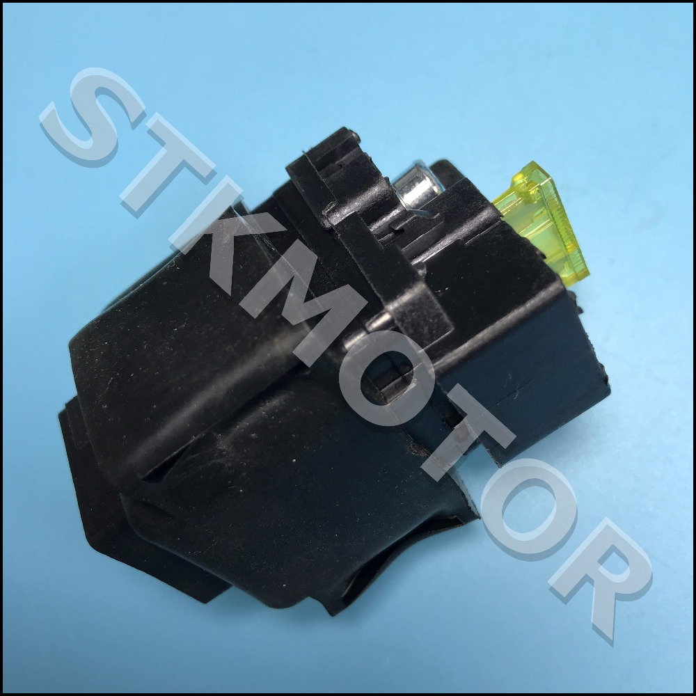 Starter Solenoid Relay For Linhai 250cc 300cc 400cc LH250 YP250 300T ...