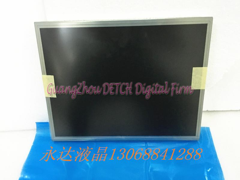 Industrial display LCD screen original 15 inch AA150XC02 LCD screen industrial display lcd screen original 15 inch lq150x1lw7u full angle black screen