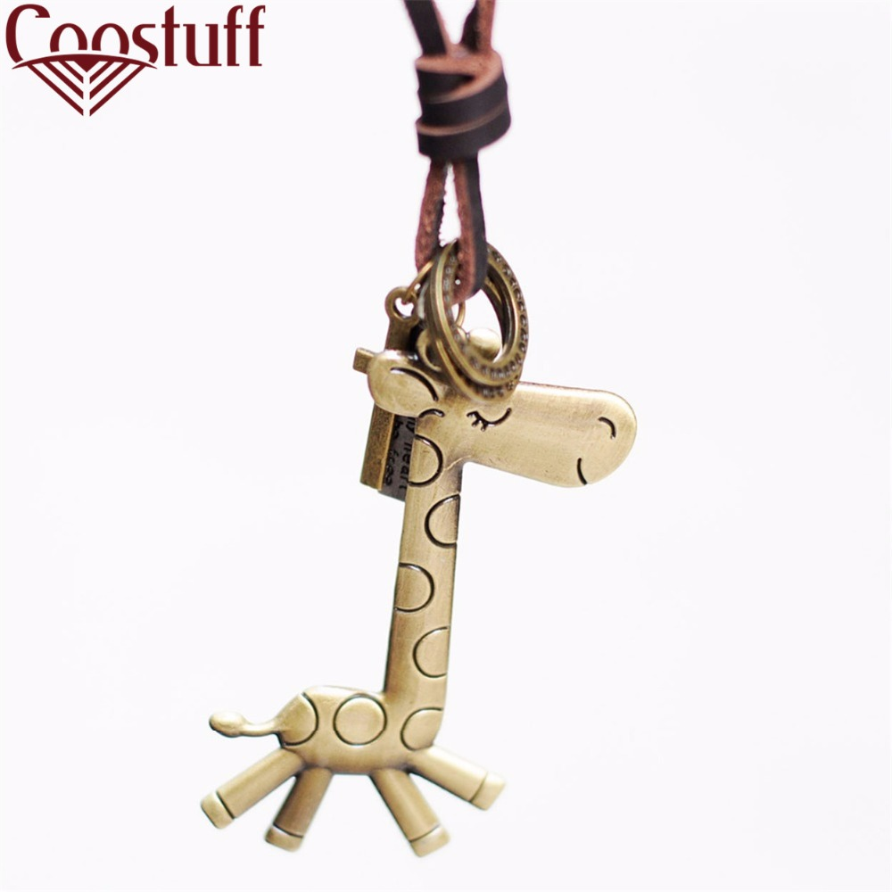 cute woman jewelry statement necklaces & pendants,leather rope collares mujer choker colar