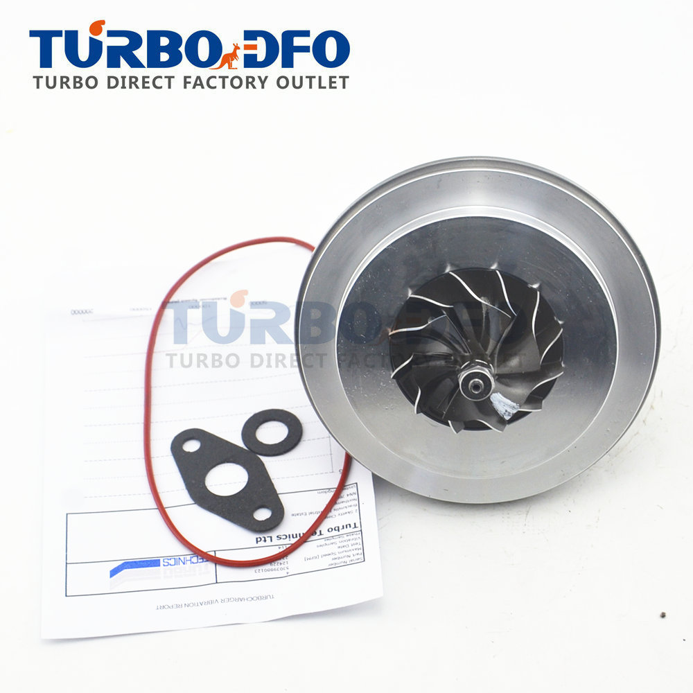 Best quality core for Skoda Octavia II 1.8 TSI 2007 - CHRA turbine parts cartridge turbo repair kits 5303 970 0134 53039700112 bv43 5303 970 0144 53039880122 chra turbine cartridge 282004a470 original turbocharger rotor for kia sorento 2 5 crdi d4cb 170hp
