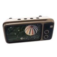 Television Bluetooth Loudspeaker Portable Box Television Speaker Bracket Originality Mobile Phone Amplifier Tv Report Audio