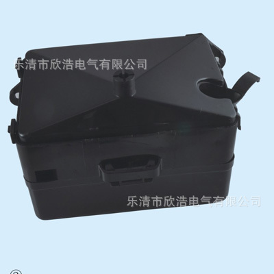 Direct manufacturers automotive fuse box fuse holder BX2103 plastic parts injection molding products automotive fuse box parts wiring diagram simonand suzuki c90 fuse box location at nearapp.co