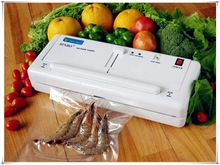 Free DHL/FEDEX/EMS Shipping !SINBO DZ-280 Household Vacuum plastic bag sealer machine for food fruit vegetable 220V or 110V