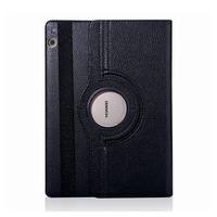 protective pu leather 360 Rotating PU Leather Case For Huawei Media Pad AGS2-W09 10.1 inch Protective Shell/Skin Shockproof Anti-Dust Business (4)