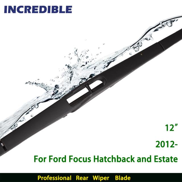 """Lâmina de Limpador traseiro para Ford Focus Hatchback Estate (a partir de 2012 em diante) 12 """"RB690"""