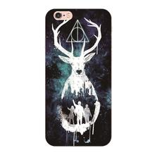 Harry Potter Cases For iPhone And Samsung (16 Types)