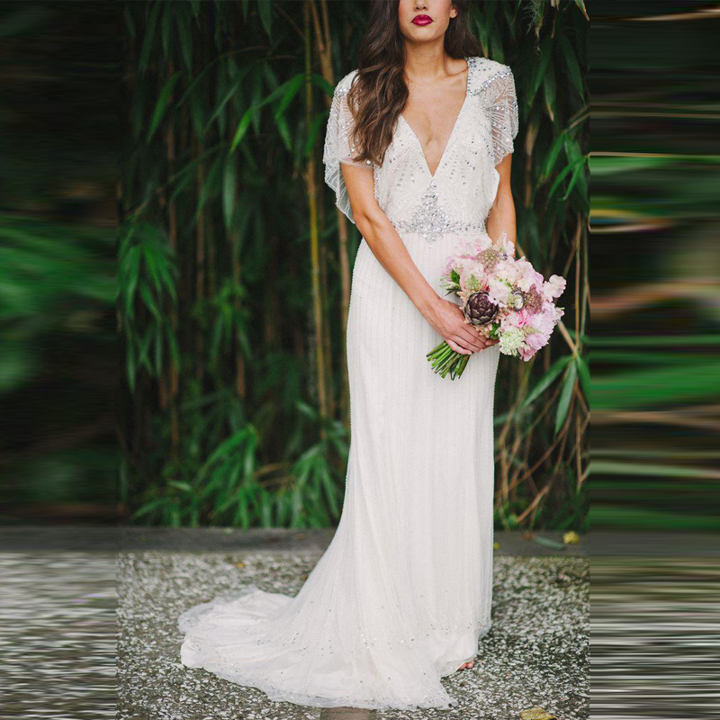 Summer Favourite Grecian Dresses: Popular Goddess Bridal Gowns-Buy Cheap Goddess Bridal